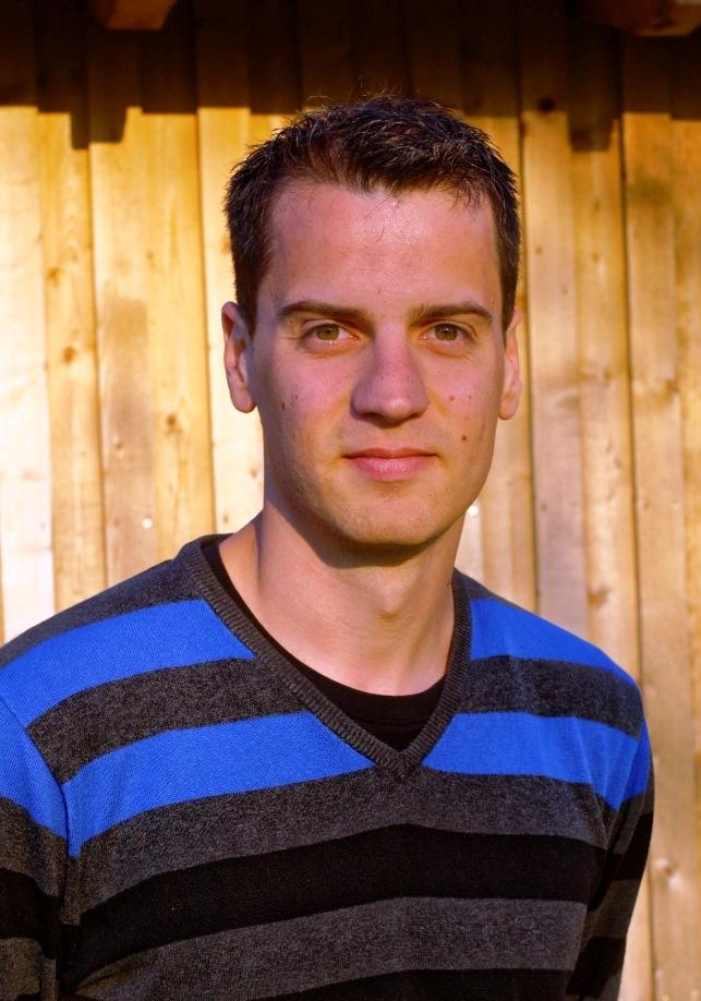 Kilian Baur